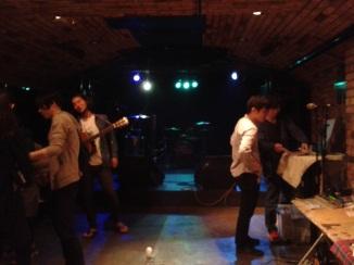 Bonus: Tokyo Meets!